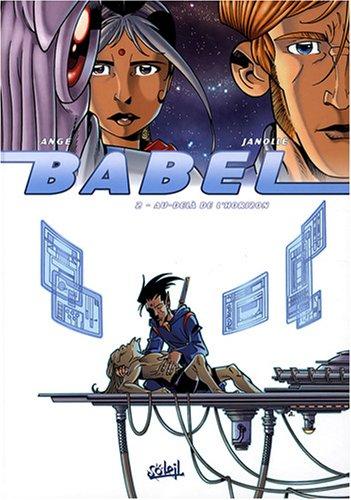 Babel, Tome 2 : Au-delà de l'horizon par Ange