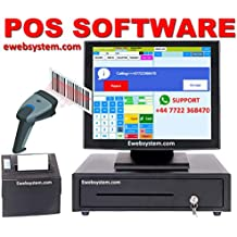 Touch Supermarket POS, Grocery & Convenience Store Software, Retail Software