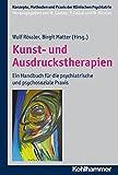 Kunst- und Ausdruckstherapien (Amazon.de)