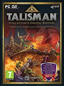 Talisman Collector's Digital Edition