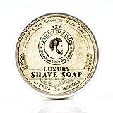 Best Crema de afeitar para hombres - Crema de afeitar de lujo de Modern Day Review