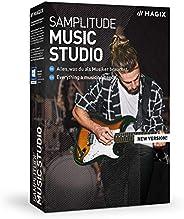 Samplitude Music Studio - Version 2020 - Alles, was du als Musiker brauchst.|Standard|Mehrere|Limitless|PC|Dis