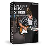 Samplitude Music Studio - Version 2020 - Alles, was du als Musiker brauchst.|Standard|Mehrere|Limitless|PC|Disc|Disc