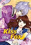 Kiss of the Fox 02