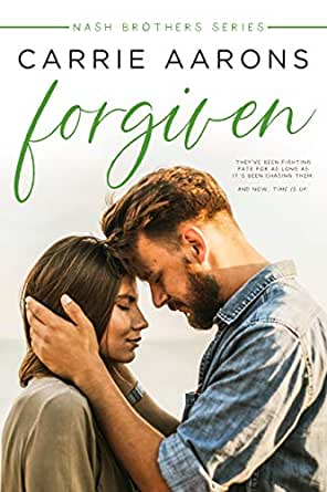 Forgiven Nash Brothers Book 2 English Edition Ebook
