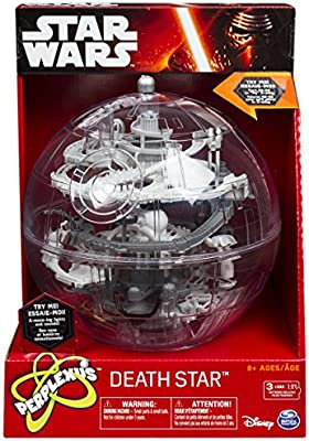 Star Wars: Death Star Perplexus