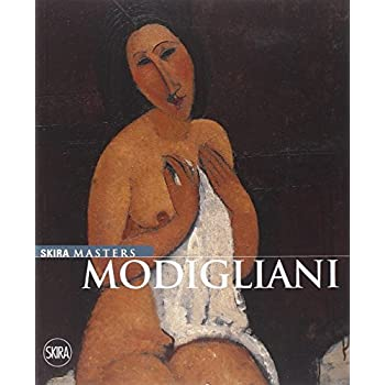 Modigliani. Ediz. Illustrata