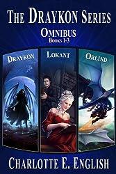 Draykon: The Complete Series (The Draykon Series)