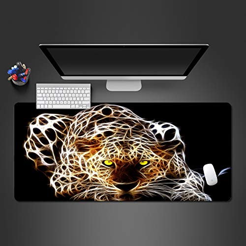 Sunset Landscape Design Mouse Pad Game Player Juego