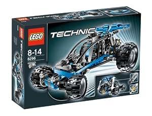 LEGO - 8296 - Technic - Jeux de construction - Le buggy