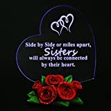 Best Gifts For Sisters - Giftgarden LED Gifts for Sisters Christmas Gift Review