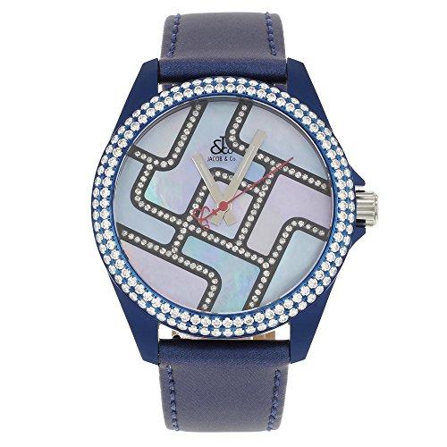 jacob-co-jc-tzm12-276ct-original-diamond-bezel-quartz-unisex-watch