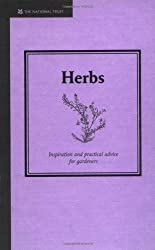 Herbs: Inspiration and Practical Advice for Gardeners by Jane Eastoe (2009-11-01)