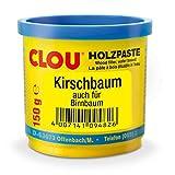 CLOU Holzpaste wasserverdünnbar kirschbaum 150g