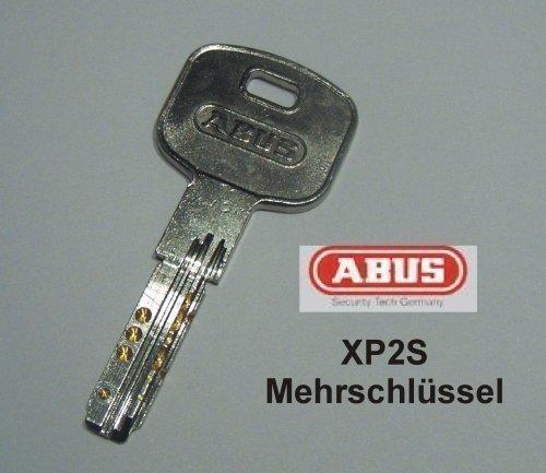 Preisvergleich Produktbild ABUS XP2S Mehrschlüssel (Sonderanfertigung)