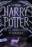 Harry Potter, III : Harry Potter et le prisonnier d'Azkaban - Folio Junior - 29/09/2011