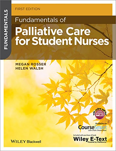 palliative care nursing reflection Nationally, there is a growing emphasis on experiential education and an interest in palliative care for health professionals hospice visits were added to the family medicine community rotation for third-year medical students to provide them with first-hand exposure to the hospice experience.