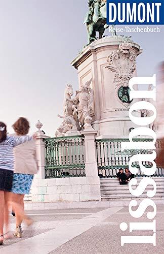 DuMont Reise-Taschenbuch Lissabon: Reiseführer plus Reisekarte. Mit Autorentipps, Stadtspaziergängen und Touren