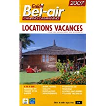 Guide Bel-air camping-caravaning : Locations vacances