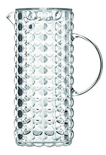 Karaf m/infuseur transparant Ø115mm Guzzini 22560200 Tiffany