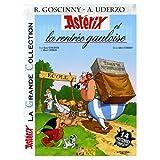 Asterix et la Rentree Gauloise (French Edition) by Rene de Goscinny (2003-01-01) - French & European Pubns - 01/01/2003