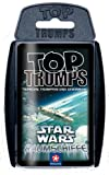 Winning Moves 60475 Top Trumps: Star Wars Raumschiffe