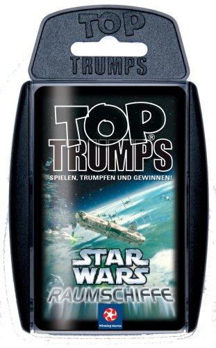 Elbenwald Star Wars - Raumschiffe Top ()