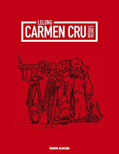 Carmen Cru Intégrale, Volume 2