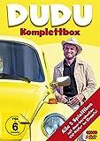 DUDU Komplettbox - Alle 5 Filme auf 5 DVDs (Filmjuwelen)