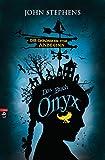 Das Buch Onyx - Die Chroniken vom Anbeginn (Die Chroniken vom Anbeginn-Reihe 3)