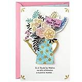 Hallmark Vida Muttertagskarte (For Someone Special/Para Alguien Especial)
