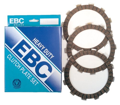 EBC Brakes CK1206 Clutch Friction Plate Kit by EBC Brakes