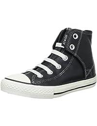 Converse Chuck Taylor Easy Sl Cuir - Zapatillas de cuero Niños^Niñas