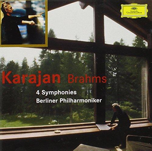 BRAHMS - Karajan - Symphonies