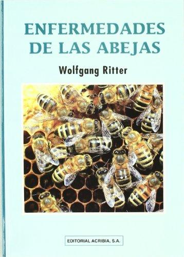 Enfermedades de las abejas por Wolfgang Ritter