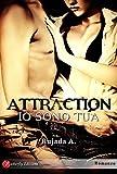 Attraction: Io sono tua