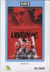 Libertarias (1996) (Pas De Francese) (Import)