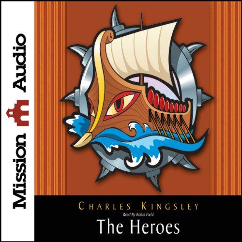 The Heroes  Audiolibri