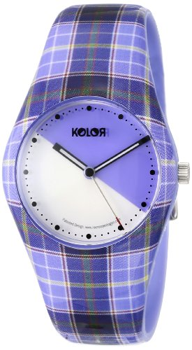 noon copenhagen Unisex- Armbanduhr Kolor 01035