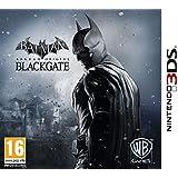 Batman Arkham Origins : Black Gate