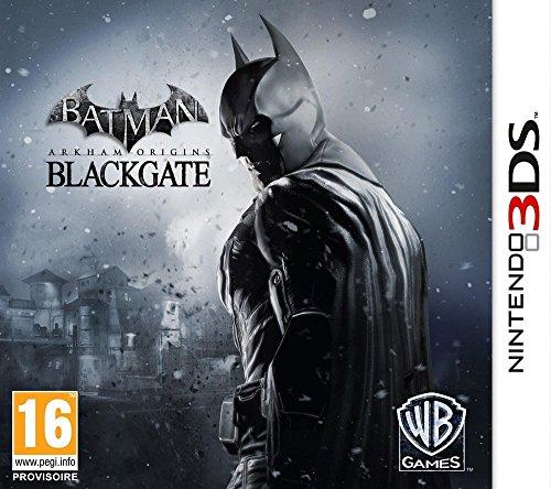 Batman Arkham Origins : Black Gate [Edizione: Francia]