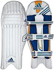 adidas SL Pro Kids Junior bateo de cricket para las piernas, Infantil