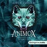Animox: Das Heulen der Wölfe: Animox 1