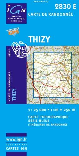 Thizy GPS: IGN2830E