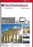 Das Telefonbuch Deutschland Fr�hjahr/Sommer 2017  Bild