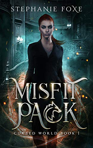 Misfit Pack (The Misfit Series Book 1) (English Edition) (1 Series Misfits)