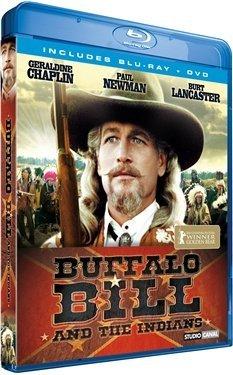 Buffalo Bill und die Indianer / Buffalo Bill and the Indians ( Buffalo Bill and the Indians, or Sitting Bull's History Lesson )