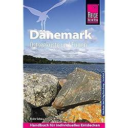 Reise Know-How Reiseführer Dänemark - Ostseeküste und Fünen Autovermietung Dänemark