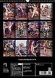 Feuerwehrkalender 2016 (Wandkalender 2016 DIN...Vergleich