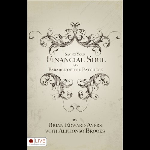 Saving Your Financial Soul  Audiolibri